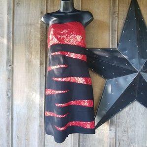 Deb dress size 2x